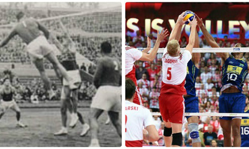Does Volleyball really need more changes?