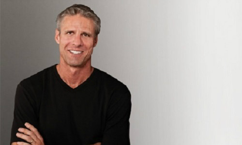 VIDEO: Karch Kiraly on negative thoughts