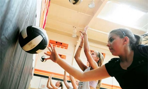 10 Different Ways to Play Volleyball
