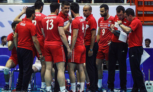 World League Volleyball, week 7…Surprises or not?