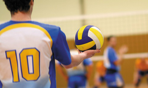 10 Different Ways to Play Volleyball – Part 2