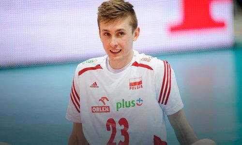 Talents: Mateusz Bieniek