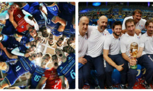 FIVB World League 2015…Like Game of Thrones!!!