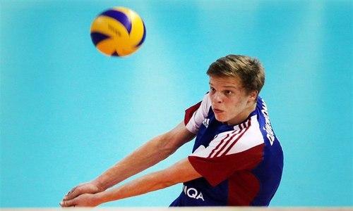 Talents: Donovan Dzavoronok