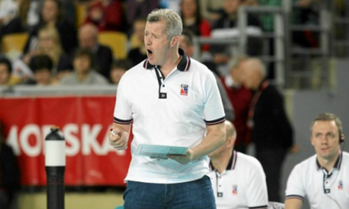 Vital Heynen: I want the best for my players, this is the only goal I have