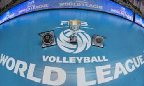 FIVB to let Russia and Bulgaria in Group 1 in World League 2016?