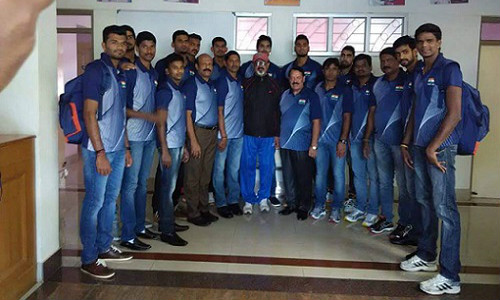 Indian Volleyball At Crossroads