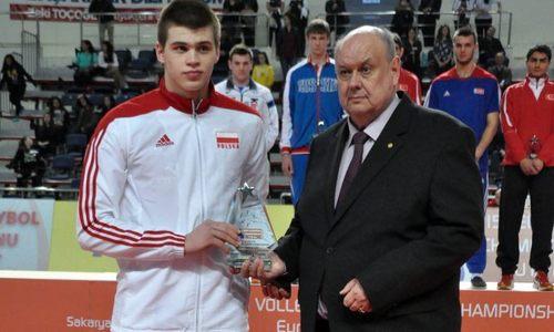 Talents: Bartosz Kwolek