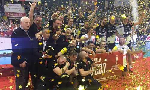 The Polish Super Cup goes to Gdansk