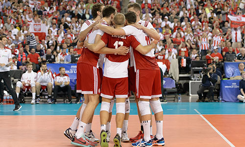 Confirmed! World League Finals 2016 in Poland