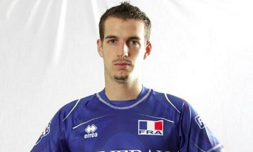 Benjamin Toniutti: We are Team Yavbou, we don't feel pressure