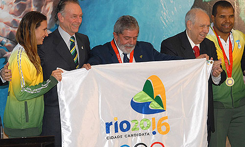 Volleyball is the hot ticket at the Rio 2016 Olympics
