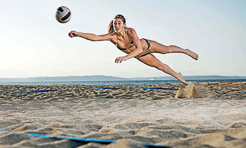 4 Differences Between Indoor and Outdoor Volleyball