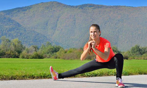 Perfect Exercises for Your Volleyball Mobility