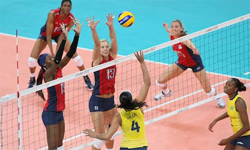 The Basics of Betting on Volleyball