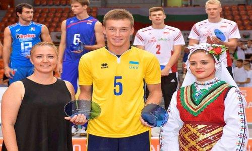 Talents: Oleh Plotnytskyi