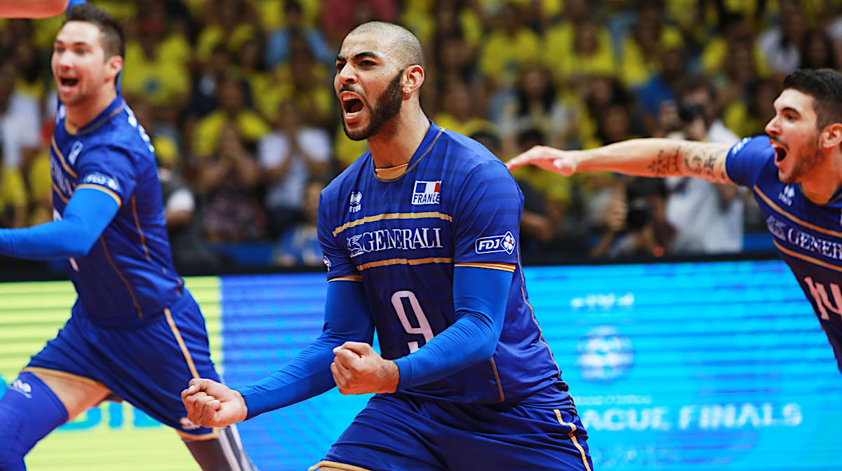 How to Choose a Volleyball Bookmaker