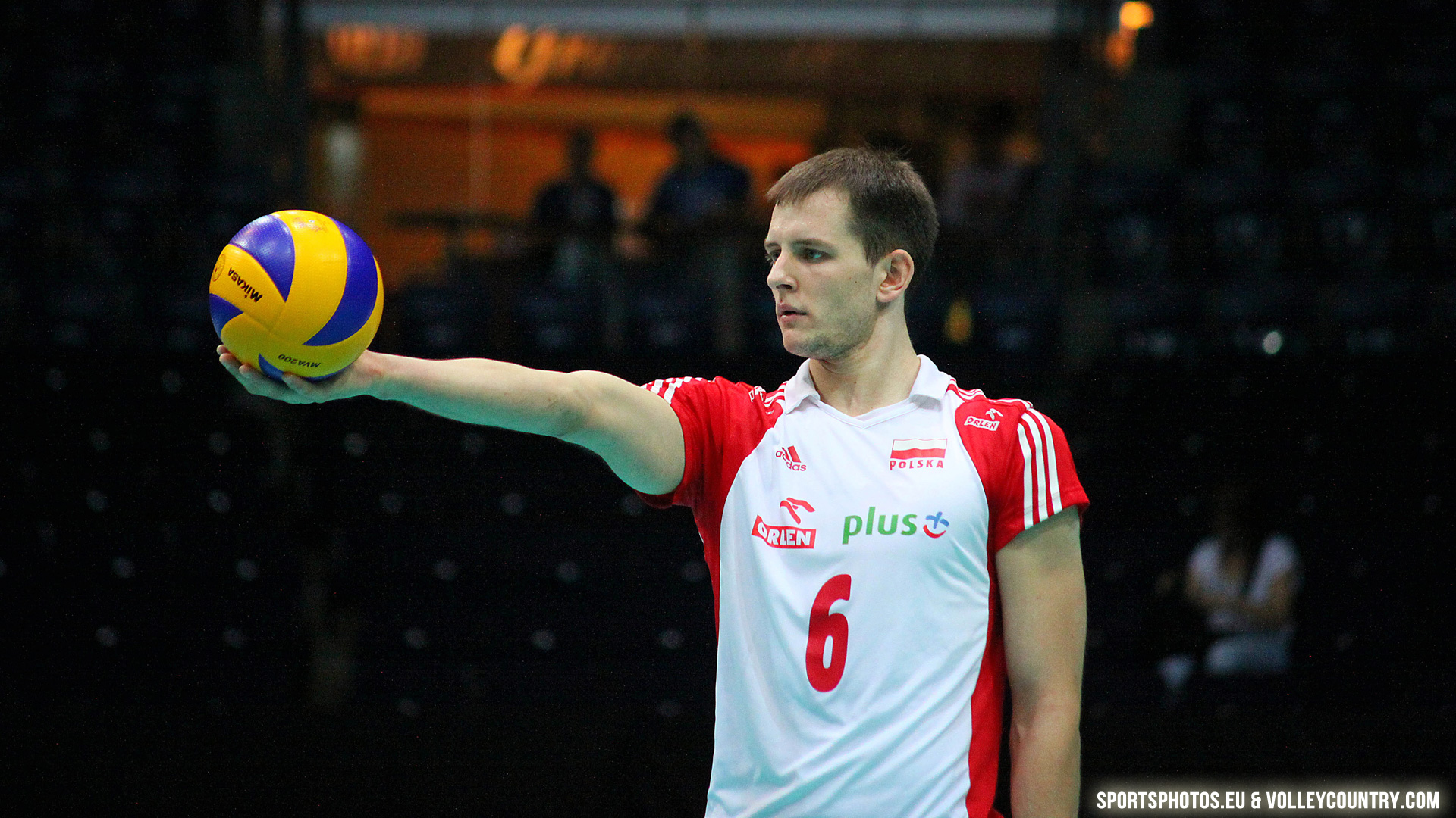 hd volleyball wallpapers | volleycountry