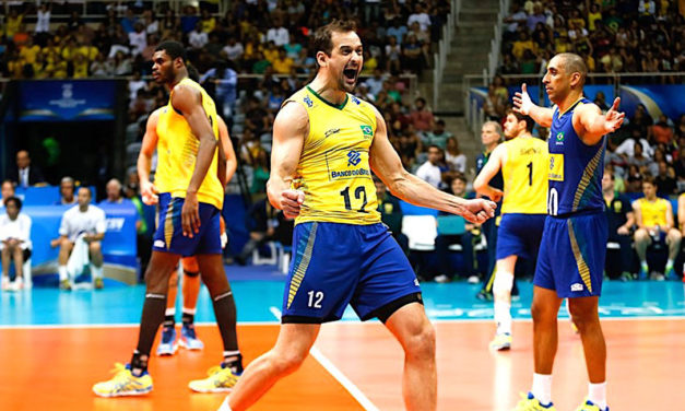 Simple Tips to Be More Successful at Volleyball Betting