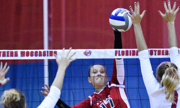 Volleyball Lands in The Top 5 Most Popular High School Sports