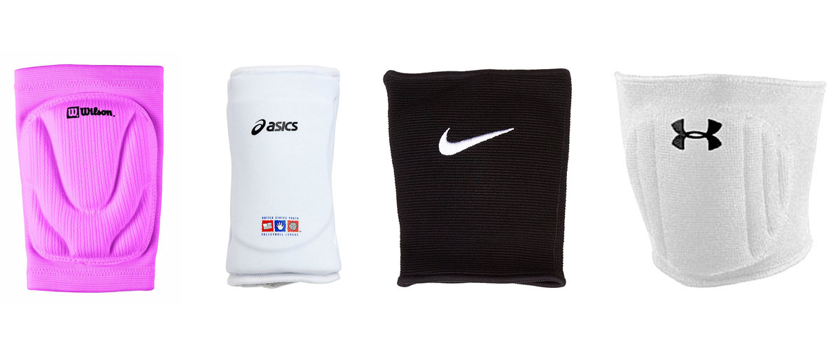 volleyball knee pads kids