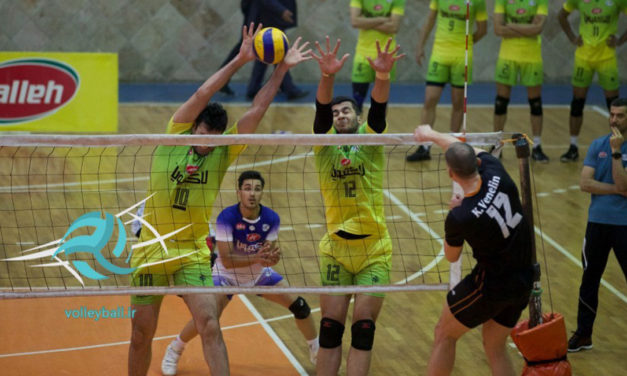 V. Kadankov: Iranian League is Stronger Than Bulgarian League