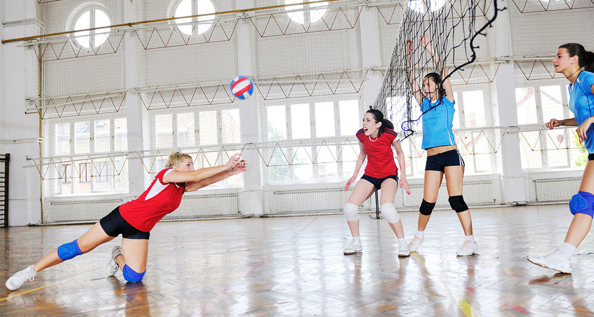 Volleyball Training Mistakes You Have to Avoid