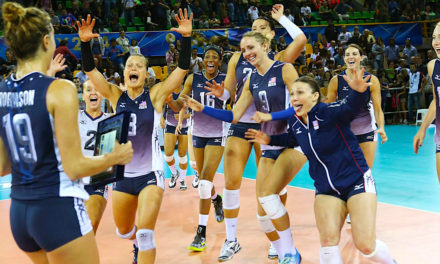 The Longest Volleyball Games in History