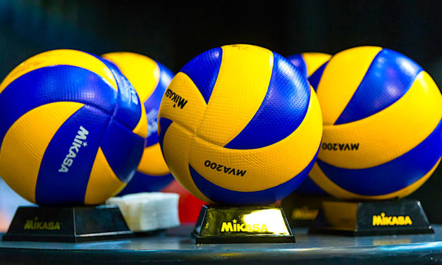 The Value of Investing in Volleyball