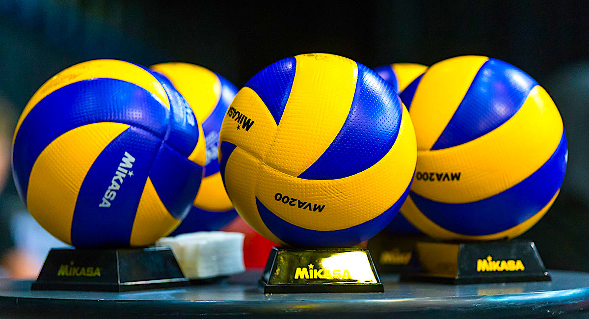 Love betting on volleyball? Get a free bet!
