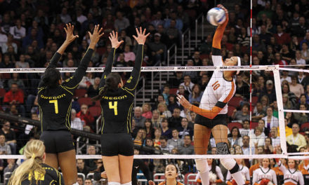 What Should Be Known About Volleyball Scholarships?
