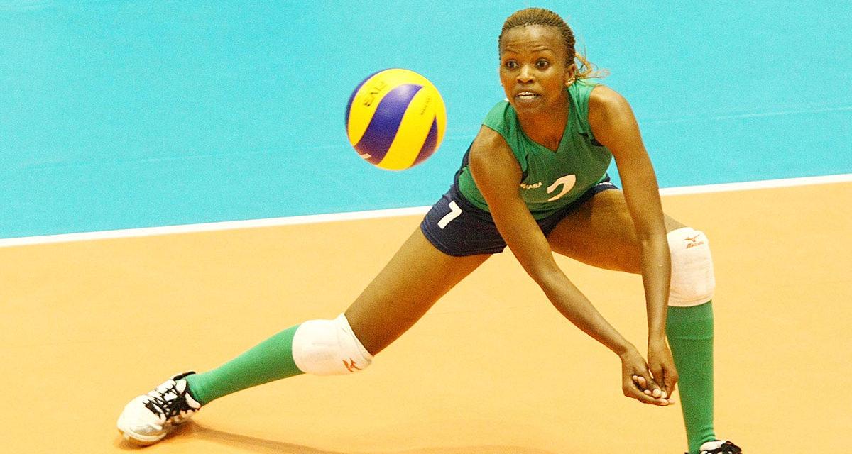 Farewell Janet Wanja