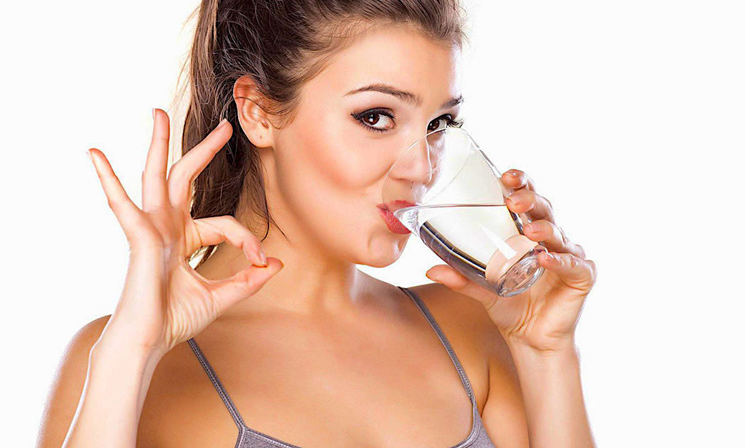 Importance of Water During Volleyball Practice