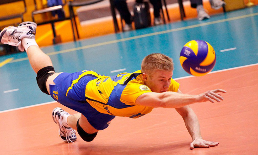 Vollyball players images 100