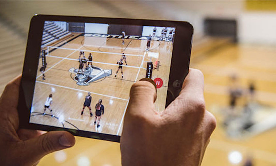 What Can We Read From Volleyball Statistics?