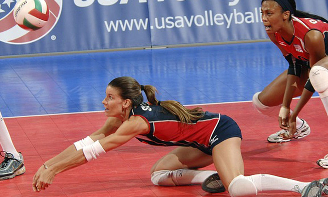 7 Best Volleyball Shoes Under $50