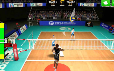 10 Best Volleyball Online Games for Your Phone