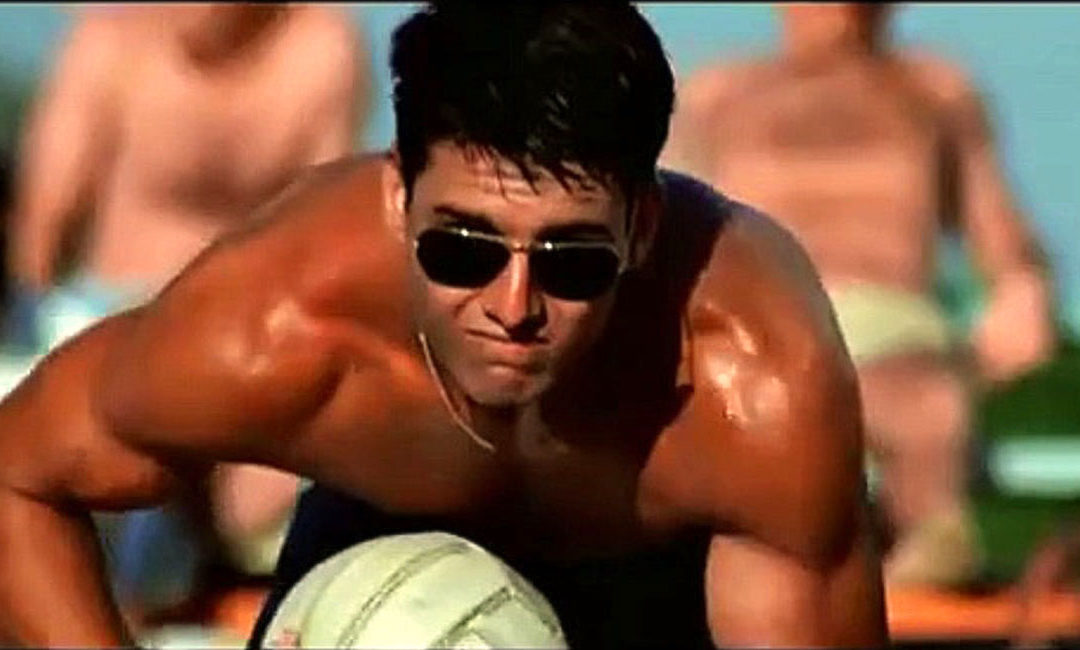 Top 7 Volleyball Movies and Games