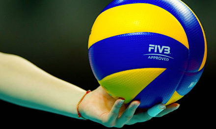 3 Fabulous Infographics About Volleyball To Stimulate The Mind