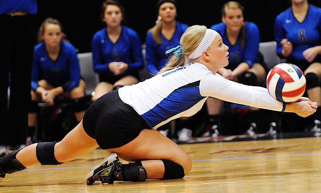 Volleyball Knee Pads | Everything You Need to Know