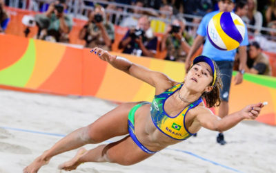 Is It Time To Bet On Volleyball Again?