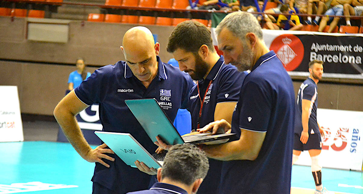 3 Reasons Why Volleyball Statistics Are Important