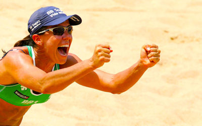 Regular Volleyball Versus Beach: What's the Difference?