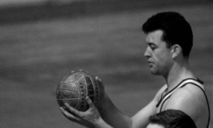 History of Volleyball in USA