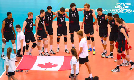 How To Bet On Volleyball In Canada