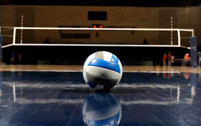 Online Volleyball Course Vs. Volleyball Training