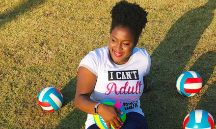 Four Questions New Volleyball Players Ask