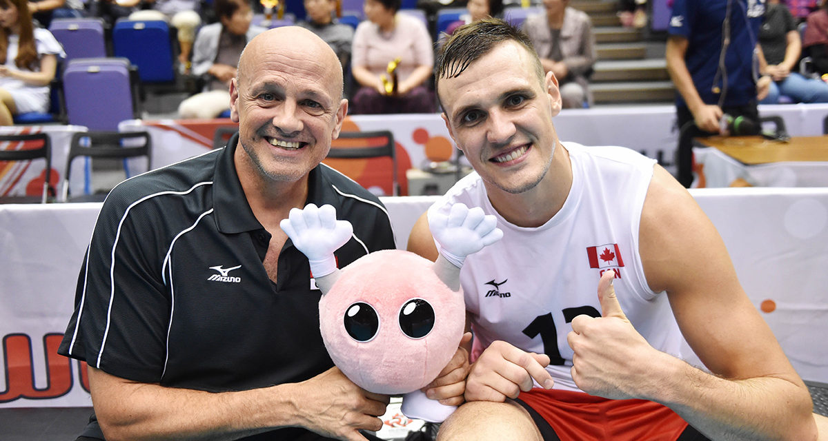 Volleyball In Canada: What To Watch