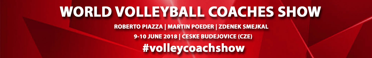 world volleyball coaches show 2018 header