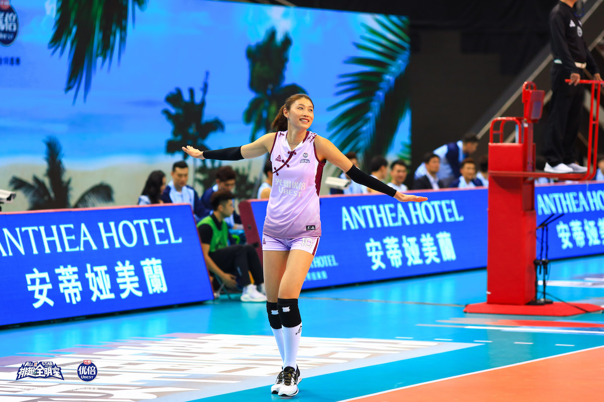kim all star game china